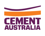 Pivotal Edge Australia - Cement Australia Logo - Quicker | Safer | Smarter