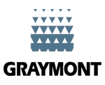 Pivotal Edge Australia - Graymont Logo - Quicker | Safer | Smarter