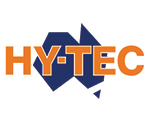 Pivotal Edge Australia - Hy-Tec Logo - Quicker | Safer | Smarter