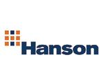 Pivotal Edge Australia - Hanson Logo - Quicker | Safer | Smarter