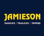 Pivotal Edge Australia - Jamieson Logo - Quicker | Safer | Smarter