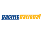 Pivotal Edge Australia - Pacific National Logo - Quicker | Safer | Smarter