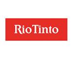 Pivotal Edge Australia - Rio TInto Logo - Quicker | Safer | Smarter