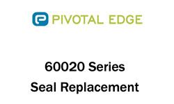 Pivotal Edge Australia - Seal Replacement