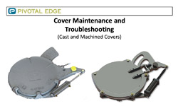 Pivotal Edge Australia - Cover Maintenance and Troubleshooting